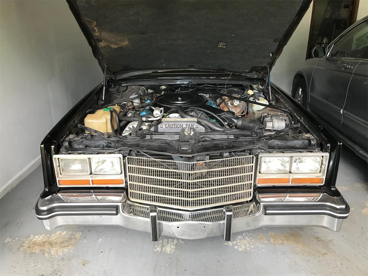 1981 Cadillac Eldorado Biarritz for sale in Snellville, GA – photo 4