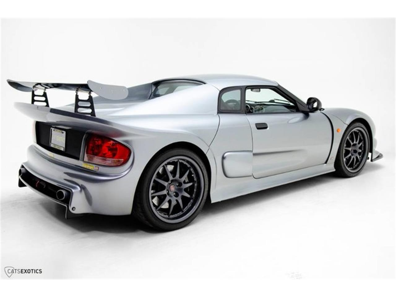 Noble M12 For Sale >> 2004 Noble M12 Gto 3r For Sale In Seattle Wa