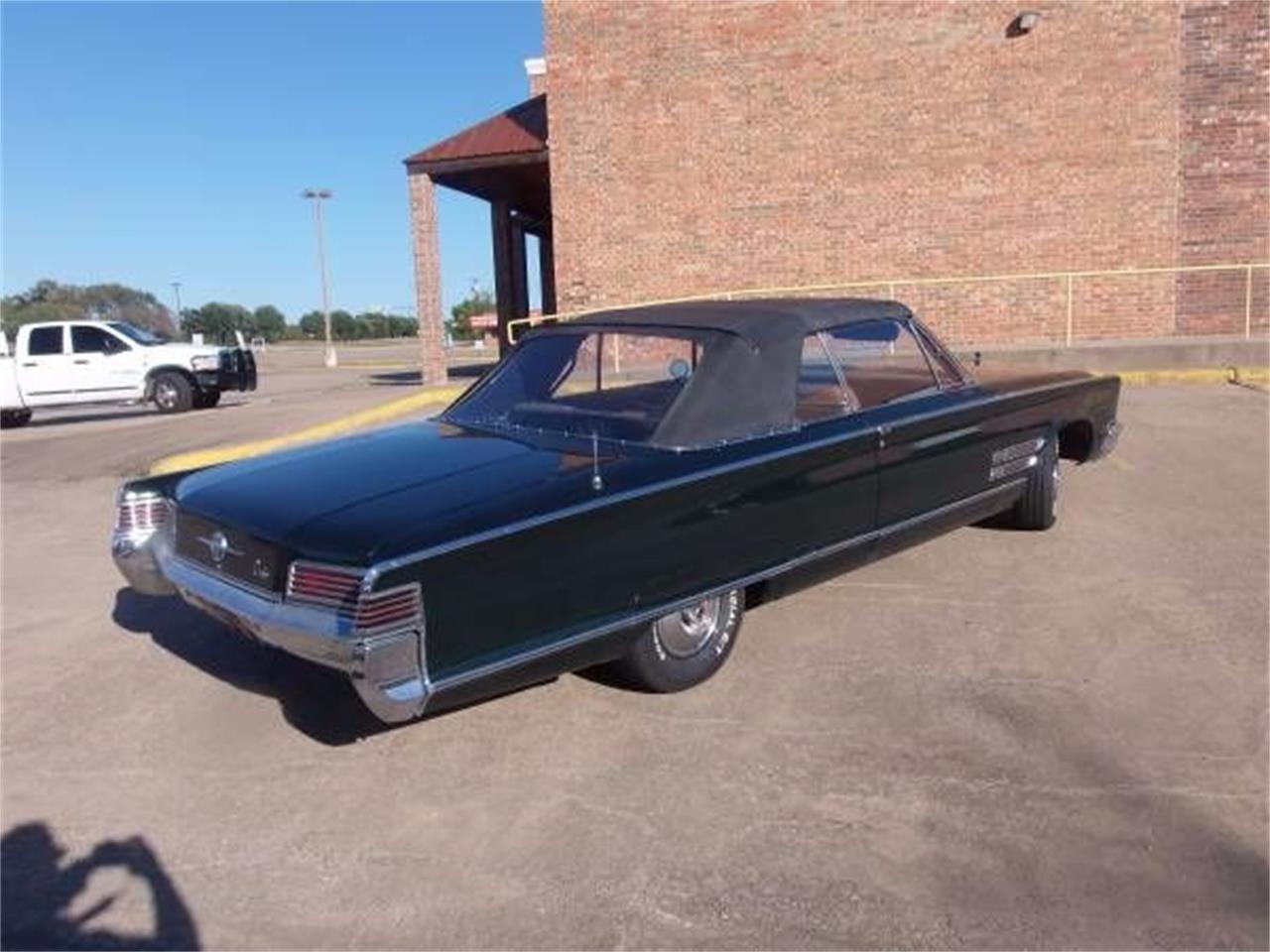 1966 Chrysler 300 for sale in Cadillac, MI – photo 21