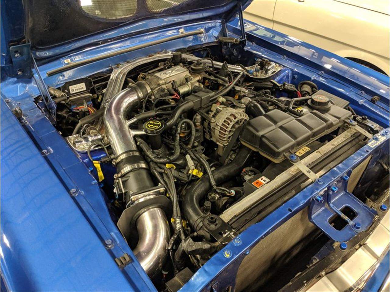 1967 Ford Mustang for sale in Lavergne, TN – photo 21