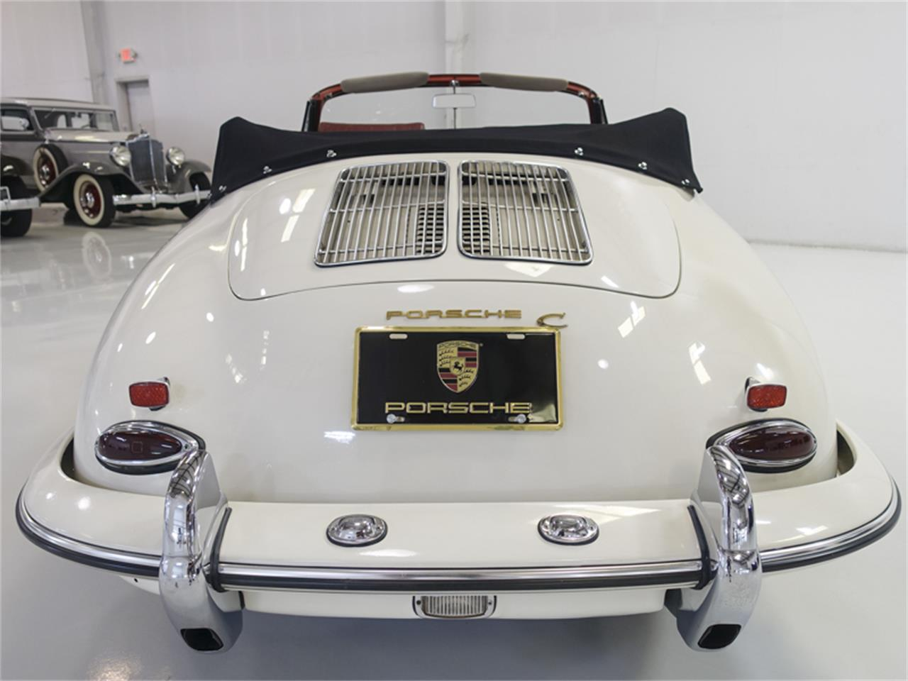1965 Porsche 356C for sale in St. Louis, MO – photo 10