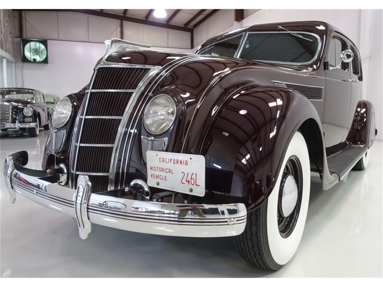 1935 Chrysler Airflow for sale in St. Louis, MO – photo 18