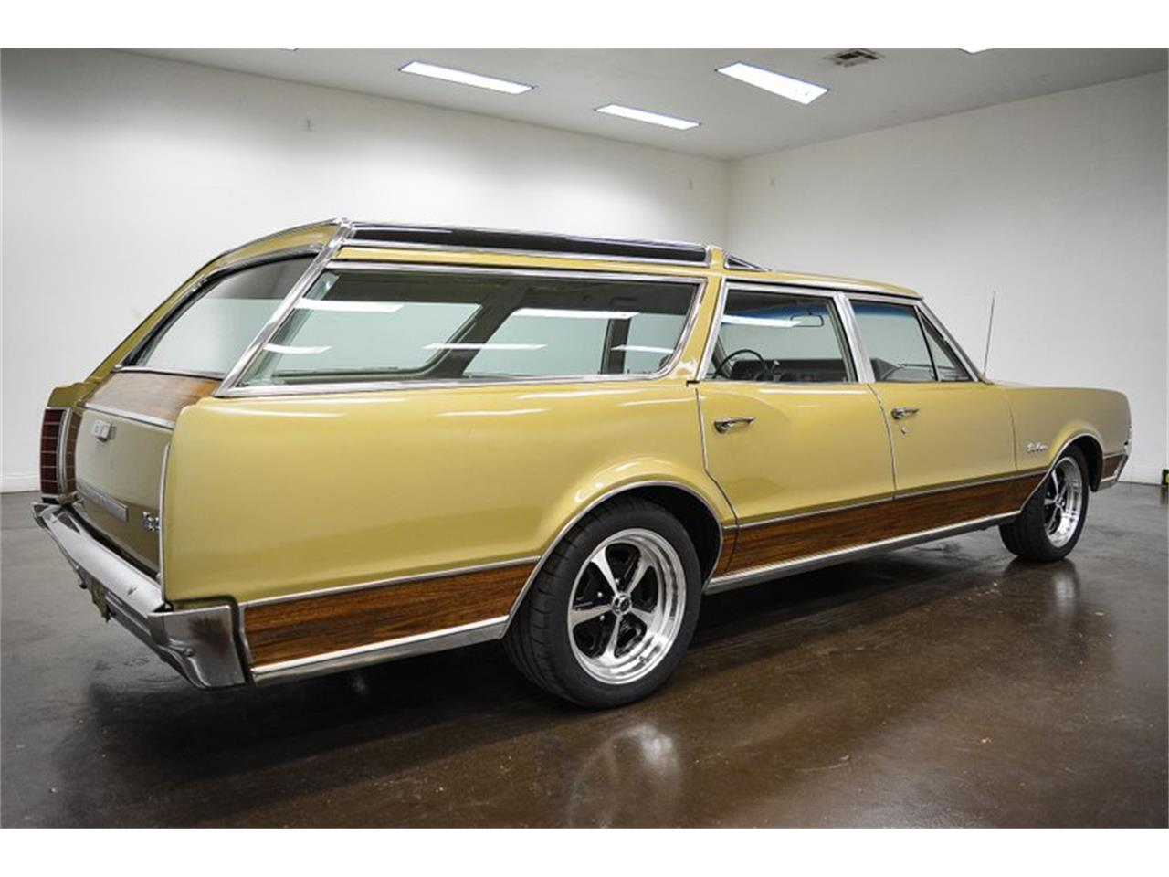 1967 Oldsmobile Vista Cruiser for sale in Sherman, TX – photo 7