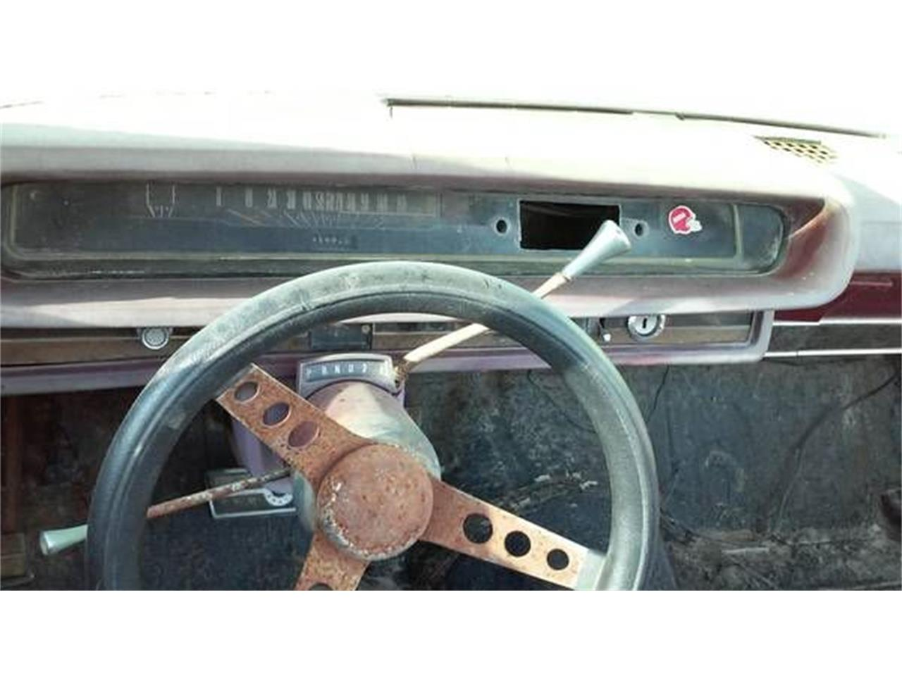1968 Ford Galaxie 500 for sale in Cadillac, MI – photo 13