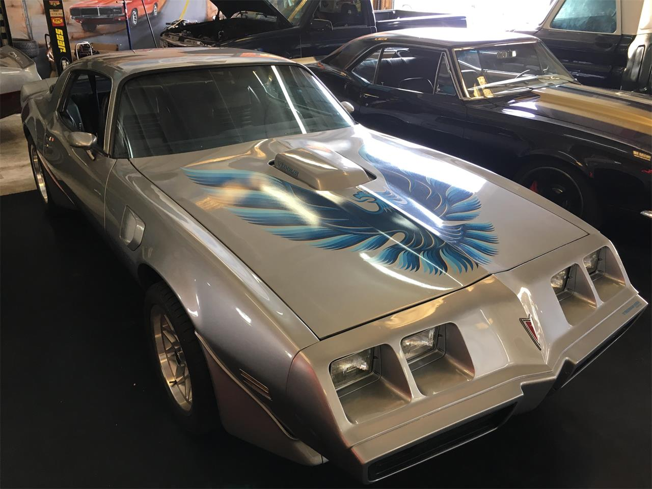 1981 Pontiac Firebird Trans Am for sale in Ponte Verda Beach, FL – photo 21
