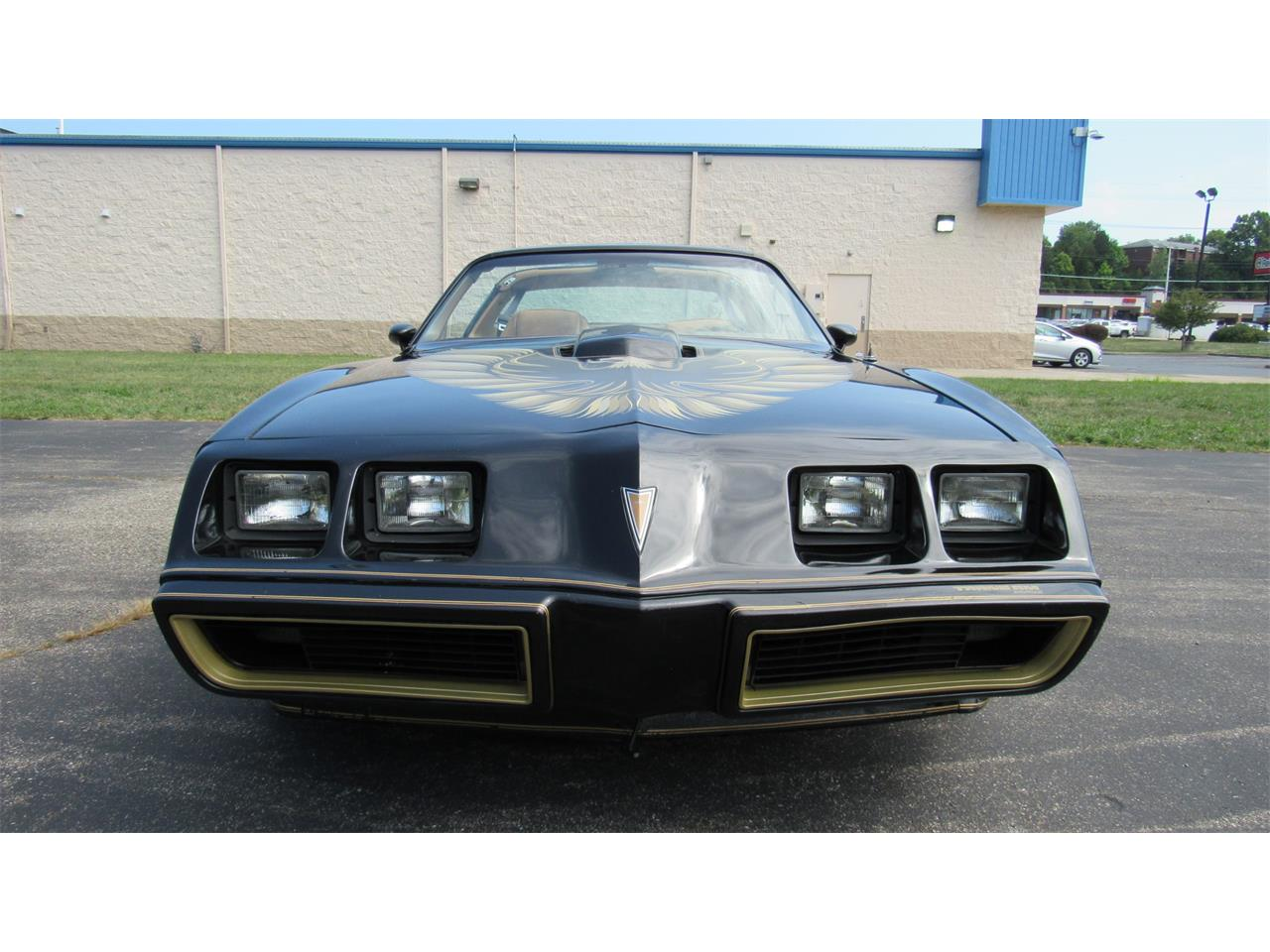 1979 Pontiac Firebird Trans Am for sale in Milford, OH – photo 25