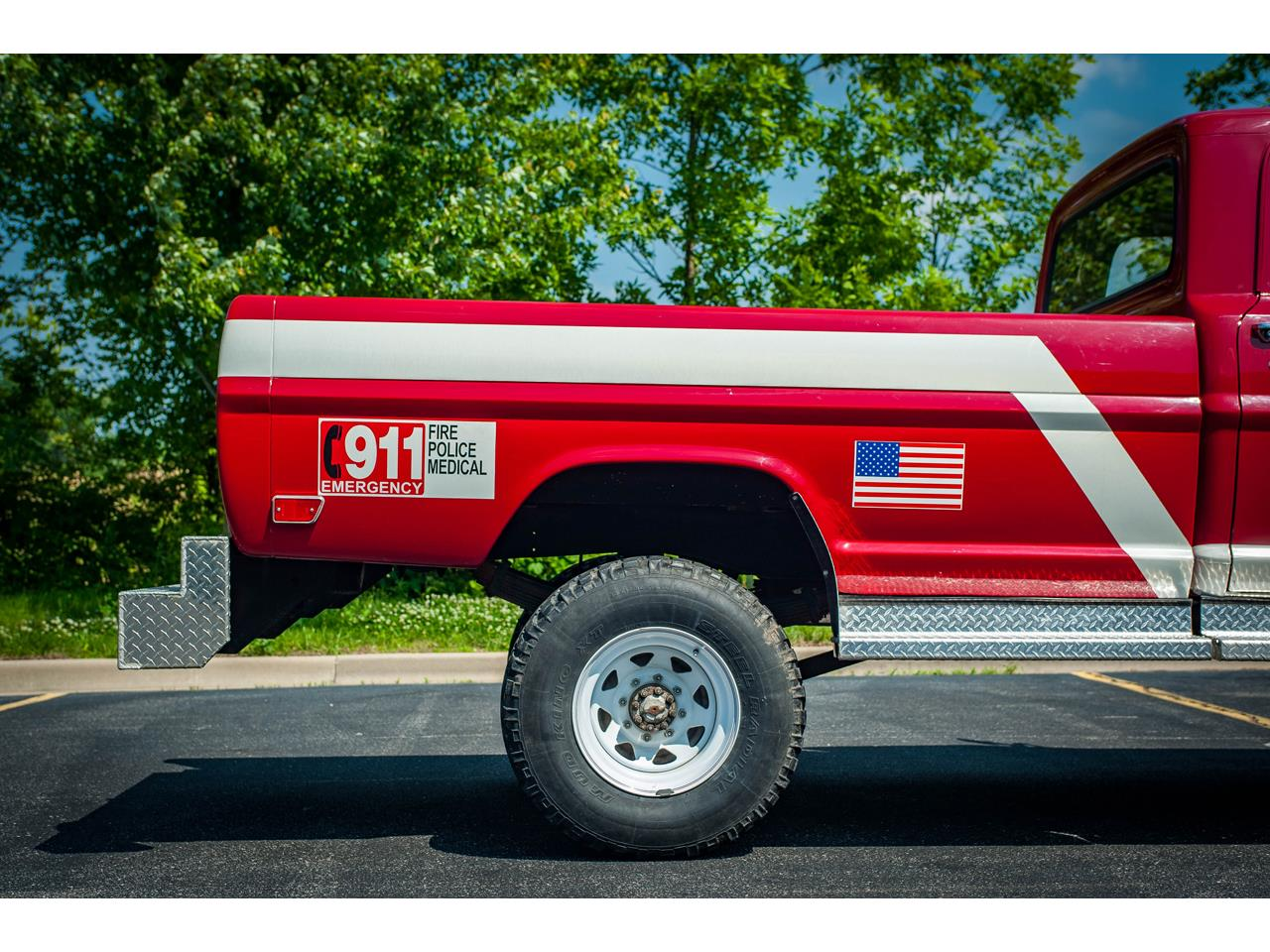 1968 Ford F250 for sale in O'Fallon, IL – photo 62