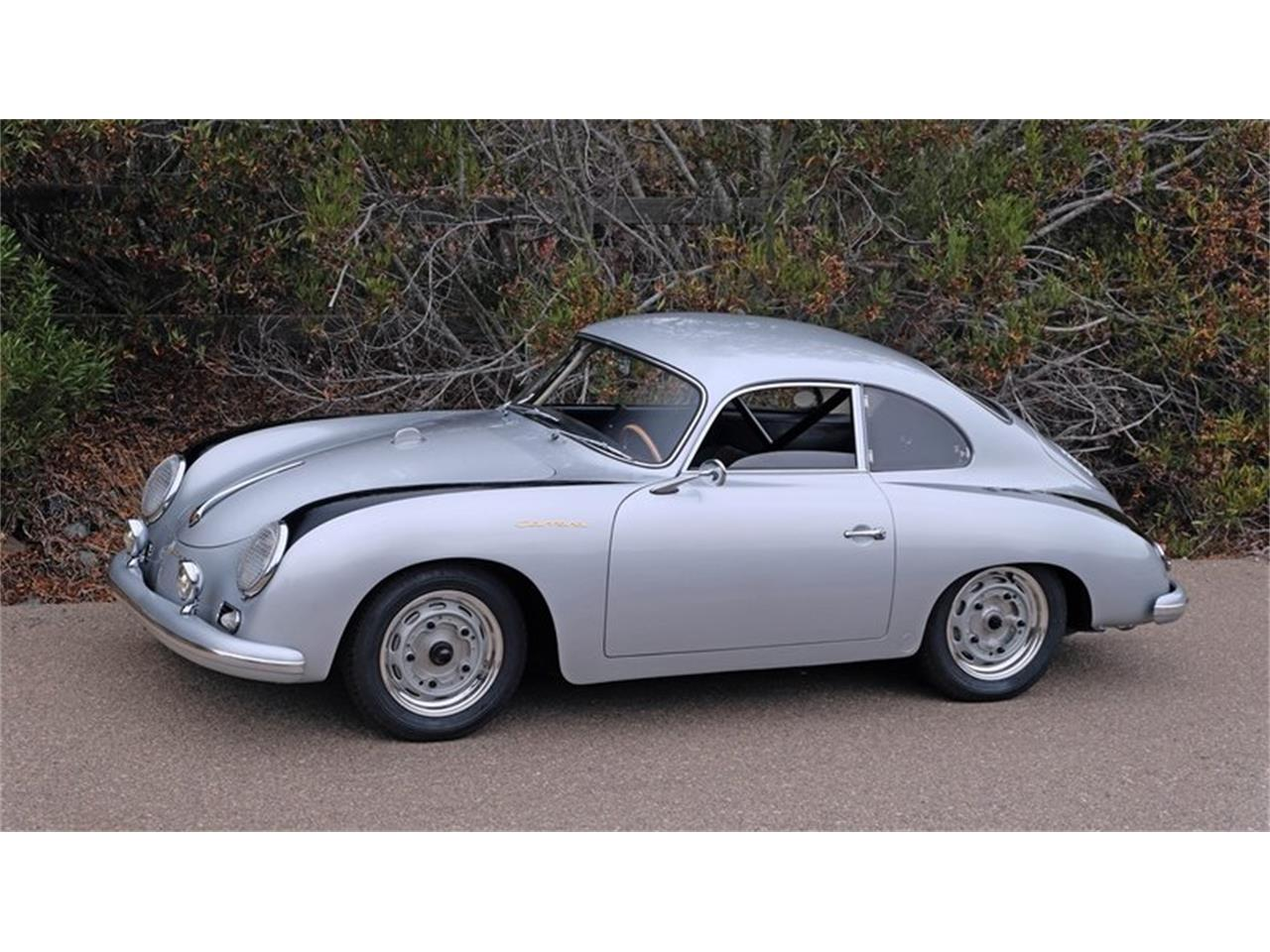 1957 Porsche 356 for sale in San Diego, CA – photo 29
