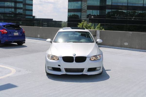 2009 Manual Bmw E92 335i Coupe Fbo For Sale In Athens Ga Classiccarsbay Com