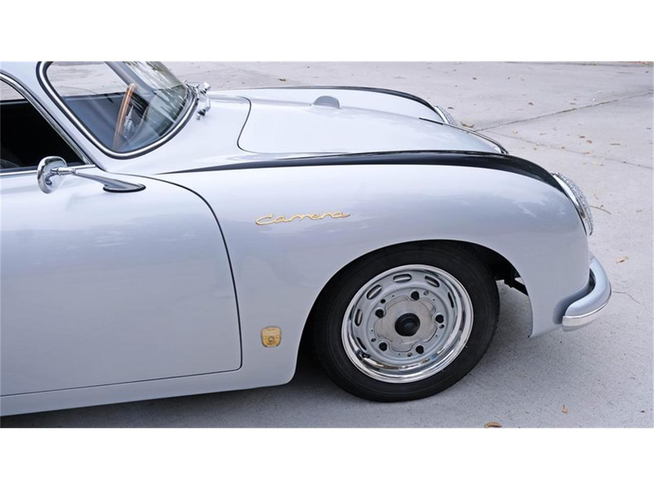 1957 Porsche 356 for sale in San Diego, CA – photo 62