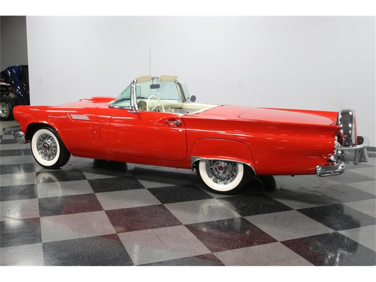 1957 Ford Thunderbird for sale in Concord, NC – photo 7