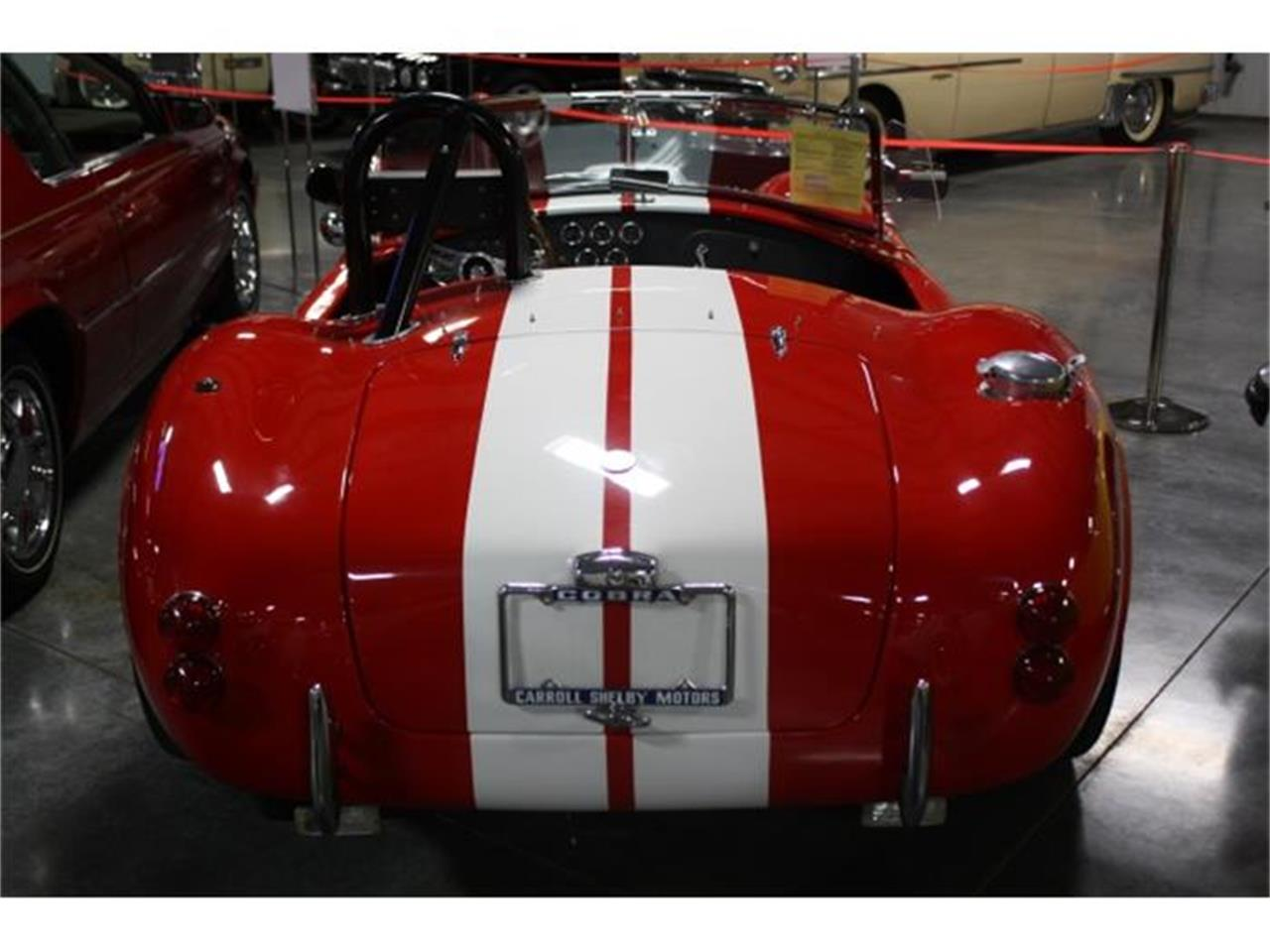 1965 Ford Factory Five Cobra for sale in Branson, MO – photo 5