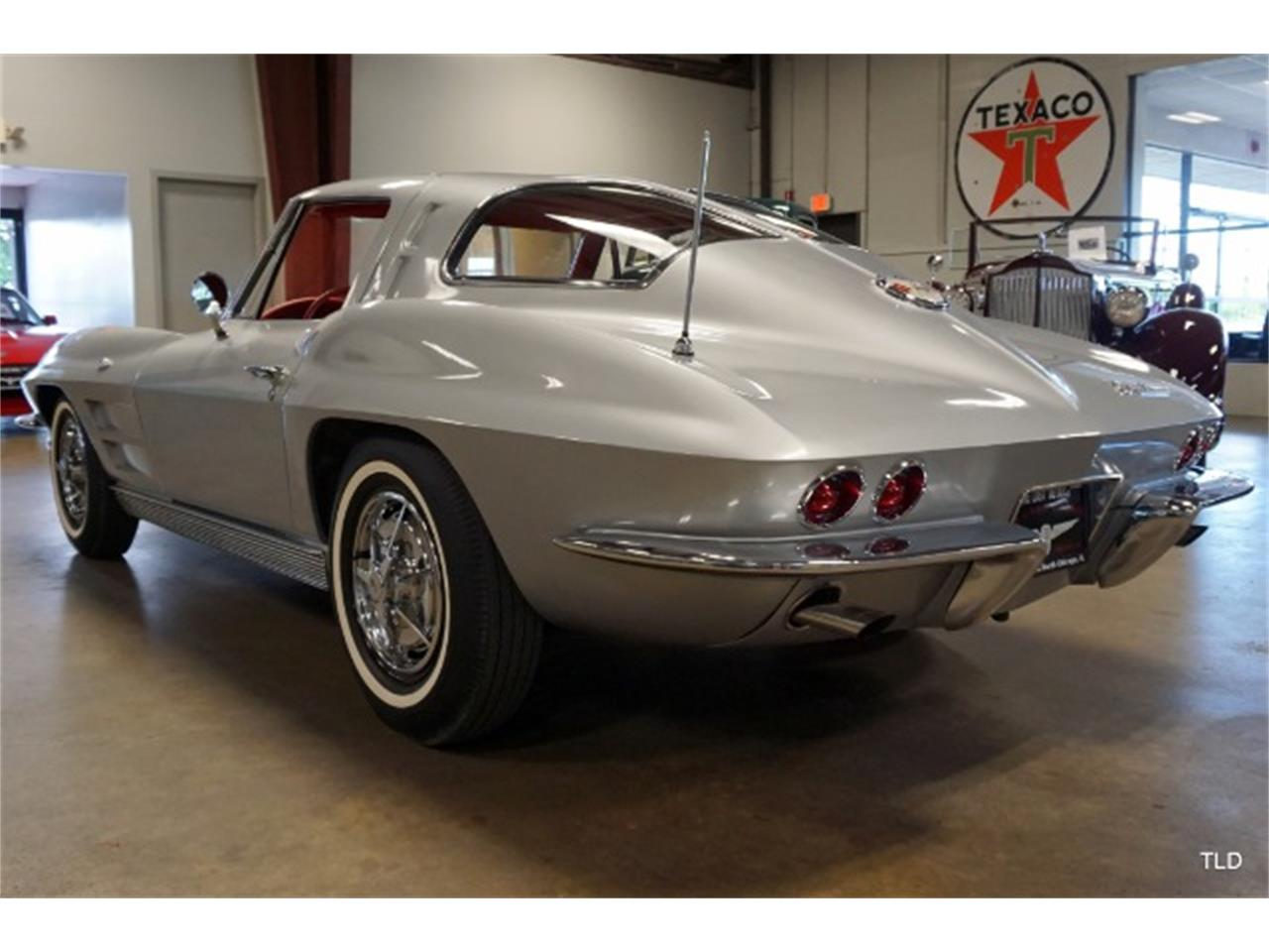 1963 Chevrolet Corvette for sale in Chicago, IL – photo 11