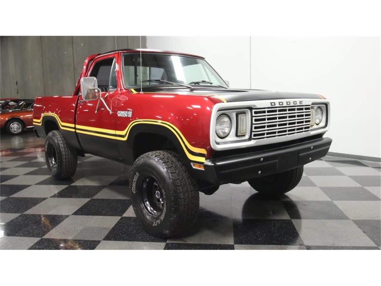 1978 Dodge Power Wagon for sale in Lithia Springs, GA – photo 17