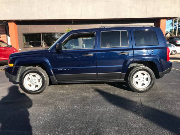 2014 Jeep Patriot Sport **$75/wk WAC** for sale in Fort Wayne, IN – photo 5