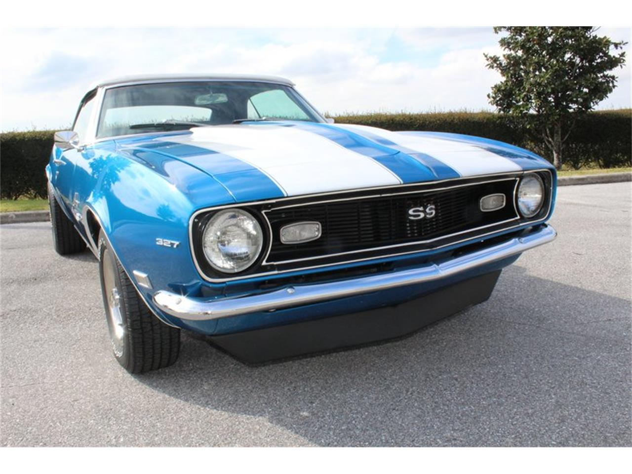 1968 Chevrolet Camaro for sale in Sarasota, FL – photo 8