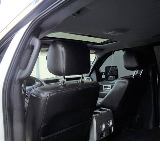 "2012 Ford F-150 2WD SuperCrew 145"" Lariat - cars & trucks - by... for sale in Miami, FL – photo 14"