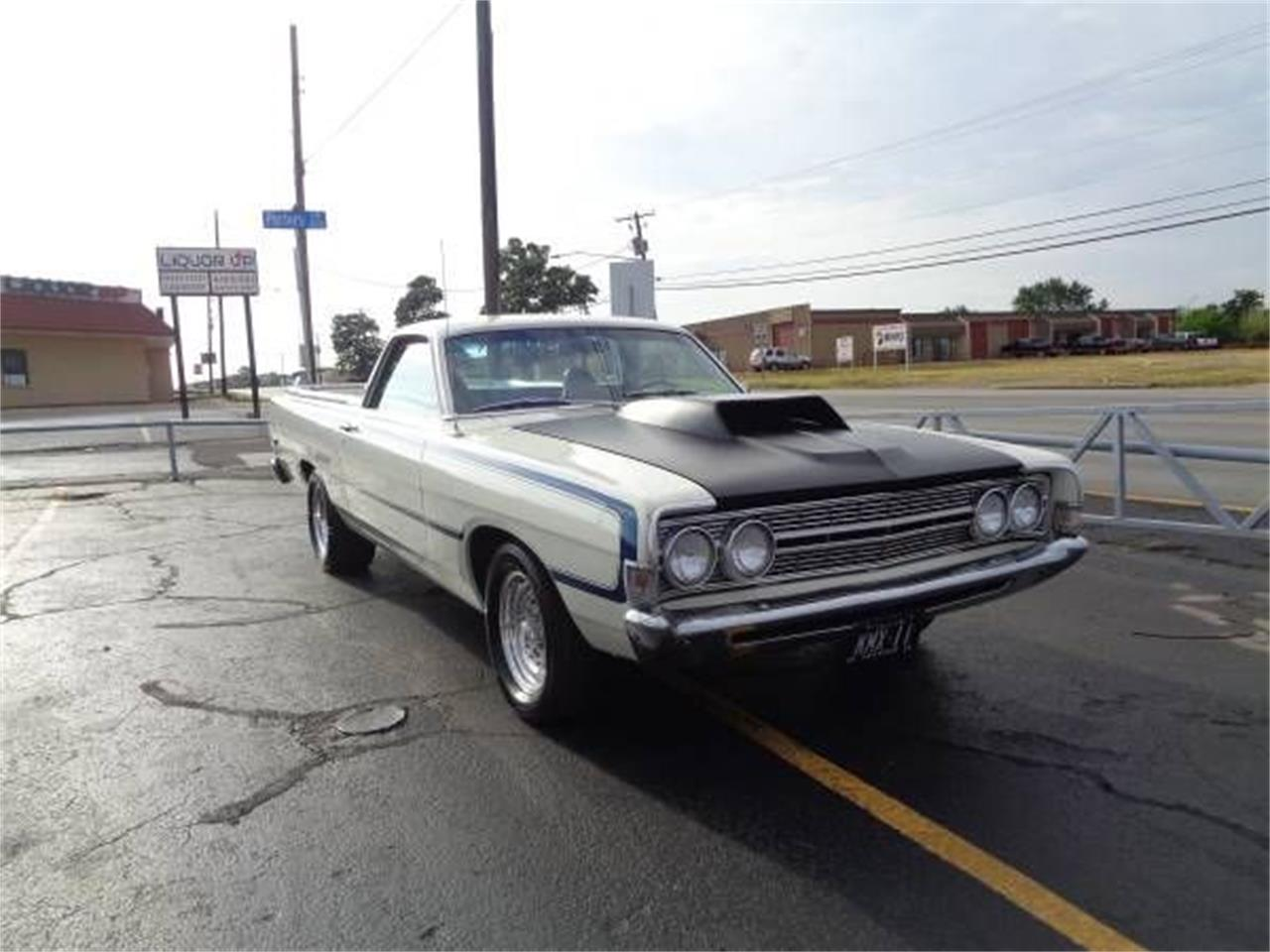 1968 Ford Ranchero for sale in Cadillac, MI – photo 11