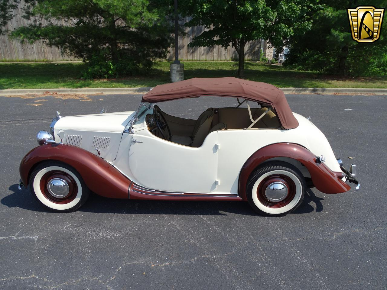 1949 MG Series YT for sale in O'Fallon, IL – photo 8