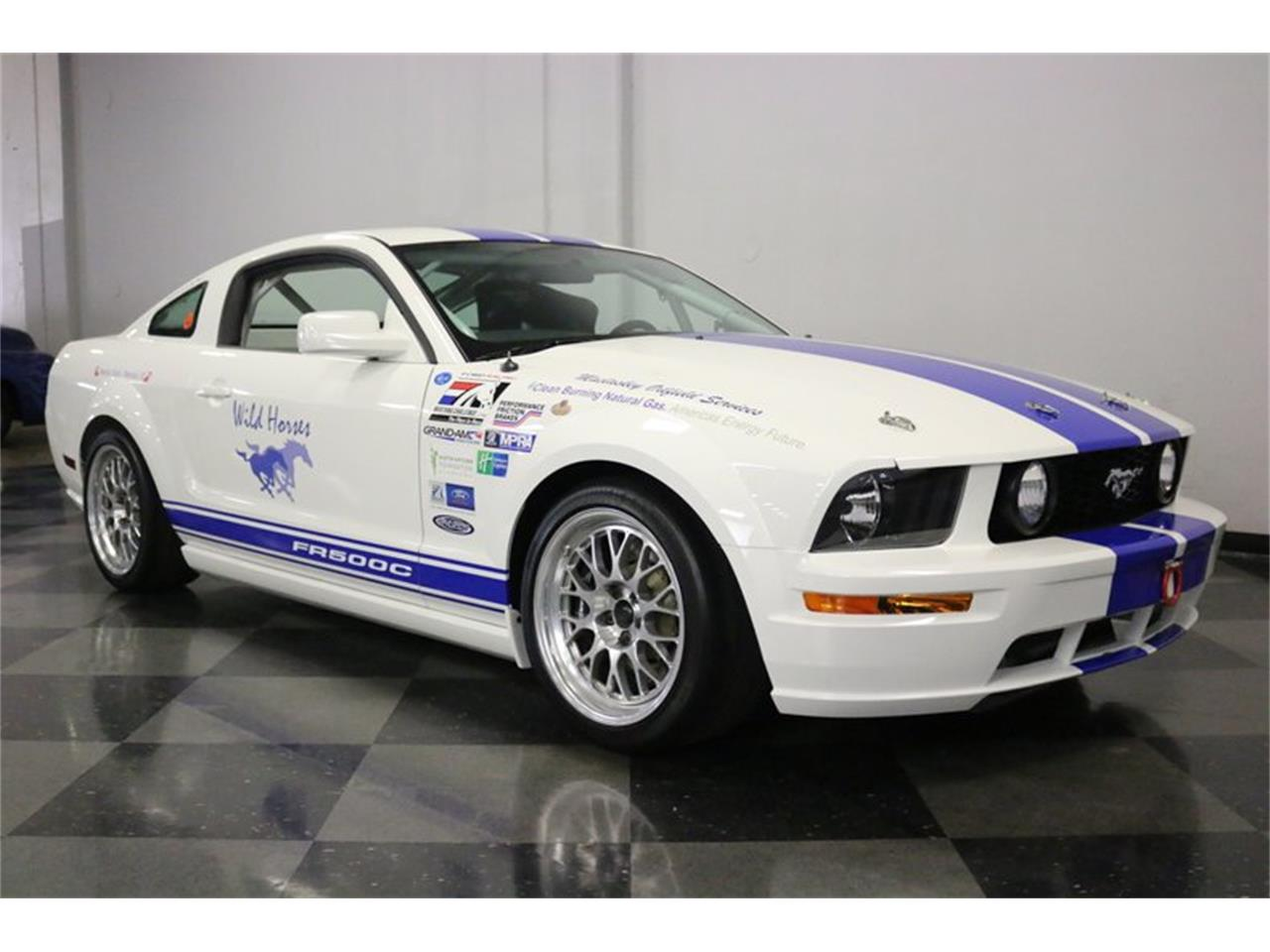 2008 Ford Mustang GT for sale in Ft Worth, TX – photo 17