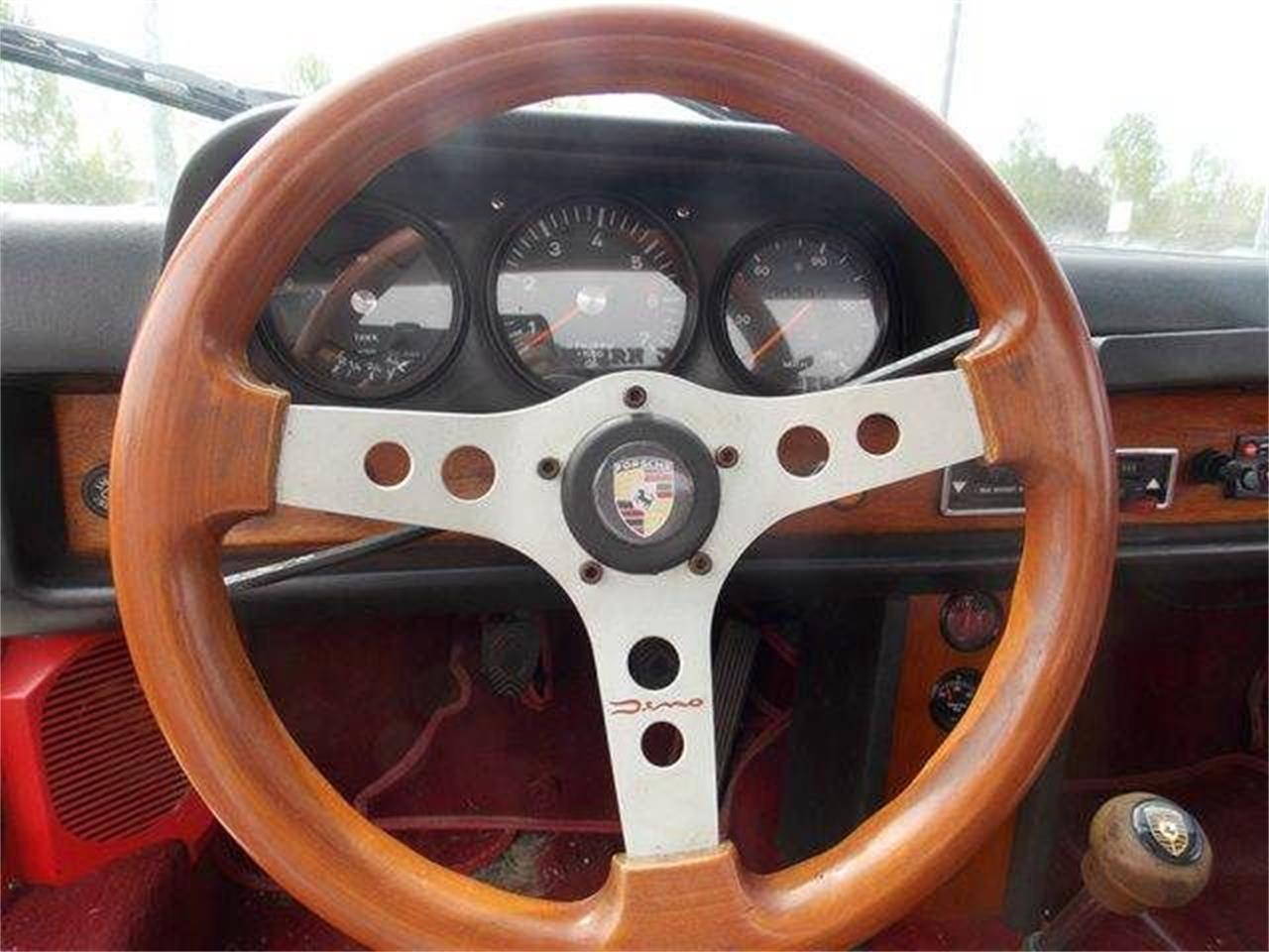 1973 Porsche 914 for sale in Cadillac, MI – photo 16