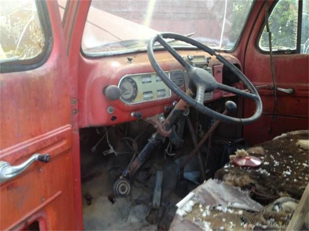 1949 Ford F6 for sale in Cadillac, MI – photo 7