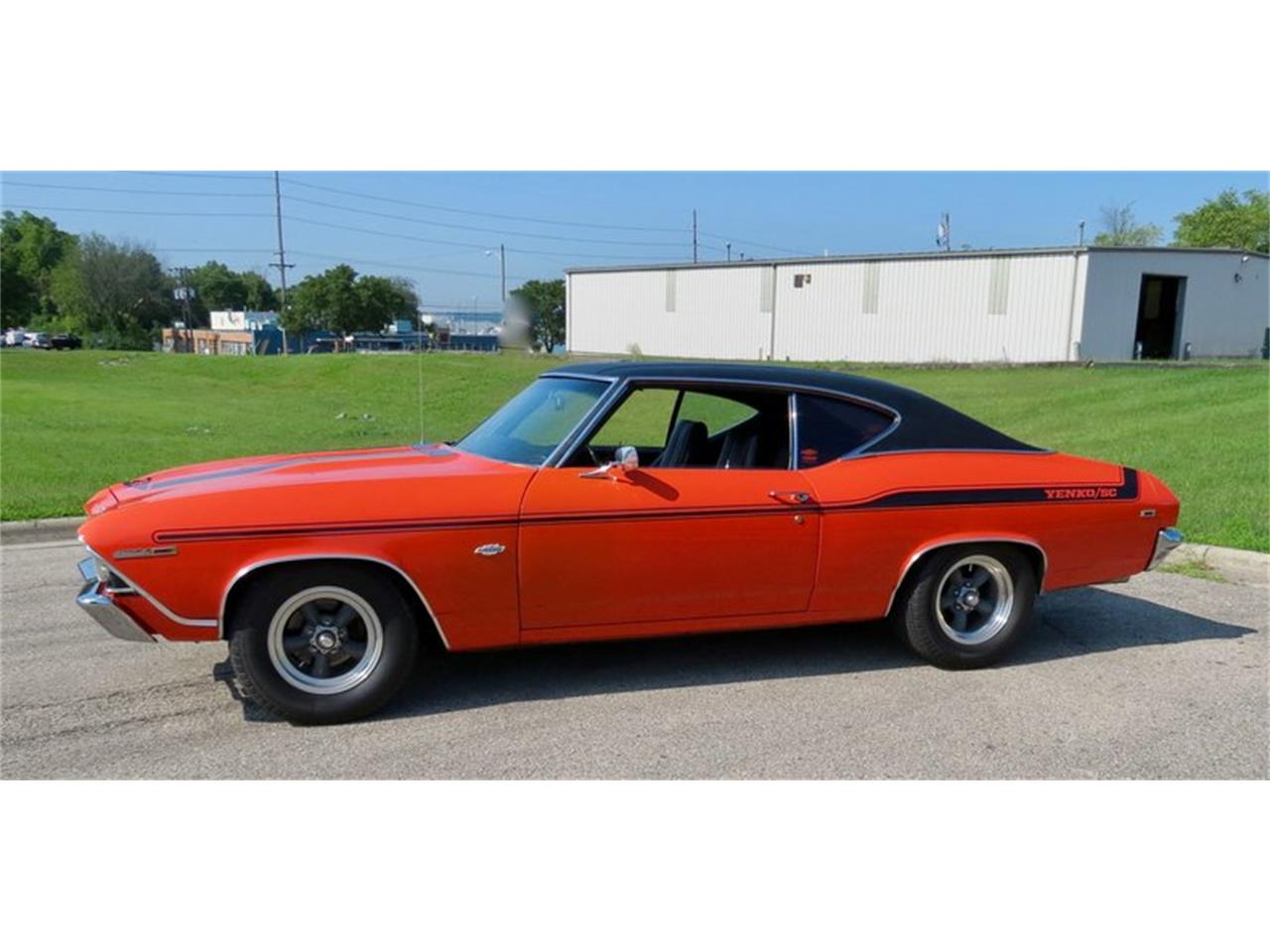 1969 Chevrolet Chevelle for sale in Dayton, OH – photo 2