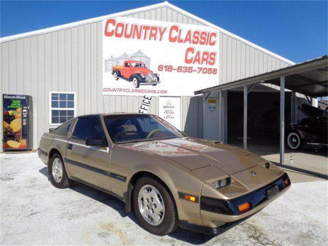 1985 Nissan 300ZX for sale in Staunton, IL
