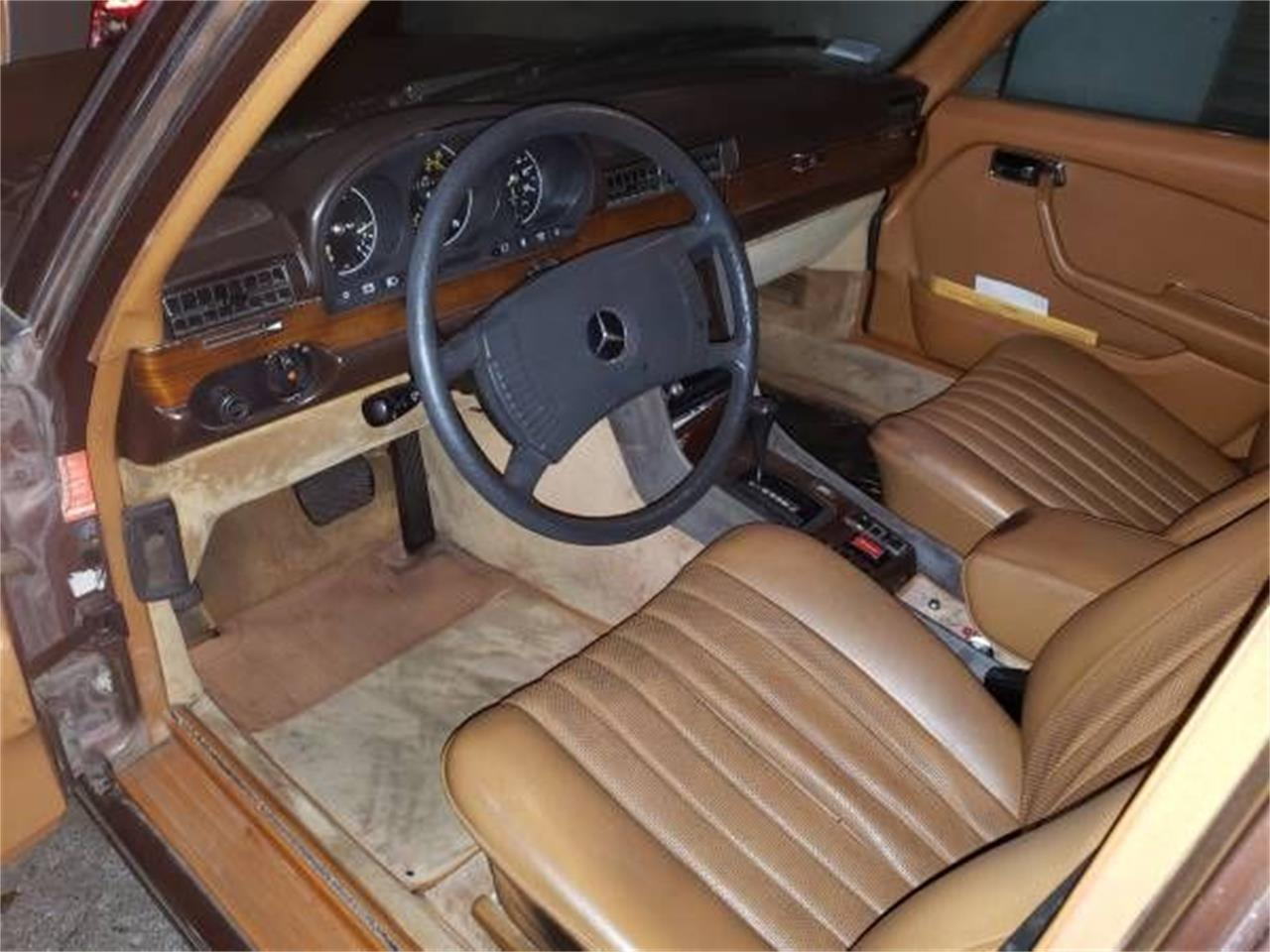 1980 Mercedes-Benz 300 for sale in Cadillac, MI – photo 6