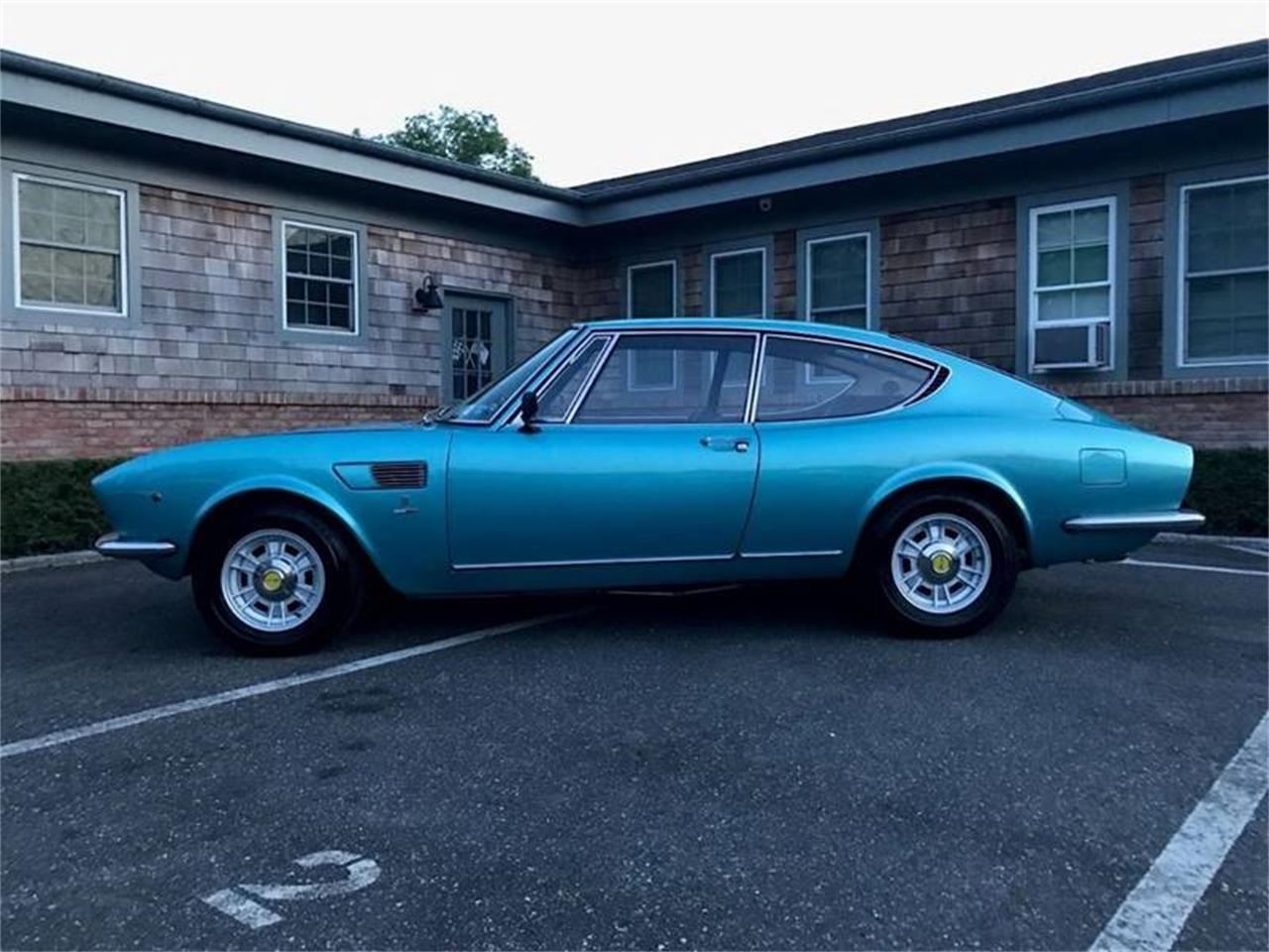 1968 Fiat Dino for sale in Naples, FL – photo 9
