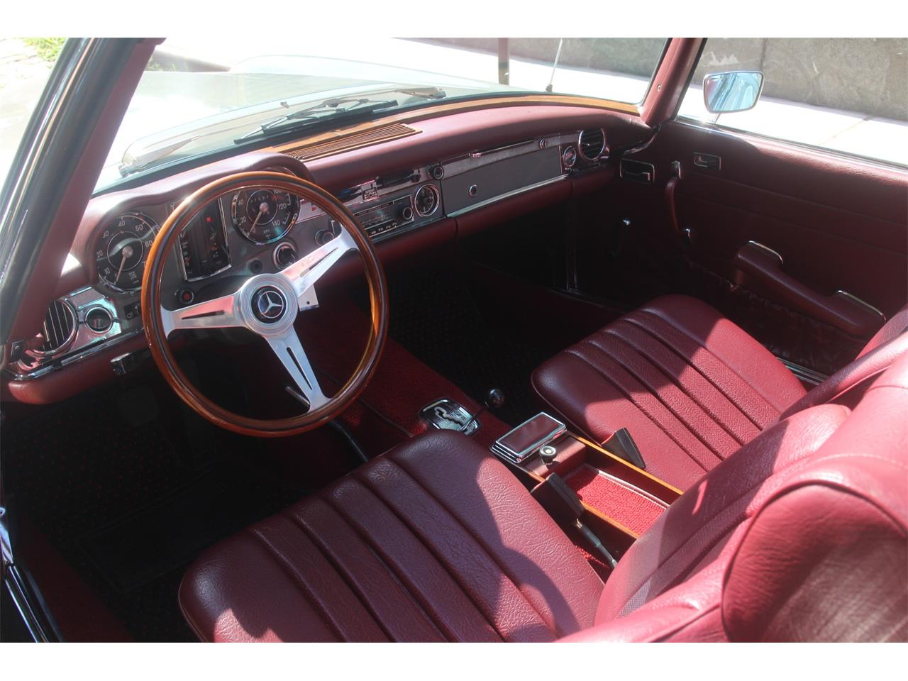 1971 Mercedes-Benz 280SL for sale in NEW YORK, NY – photo 34