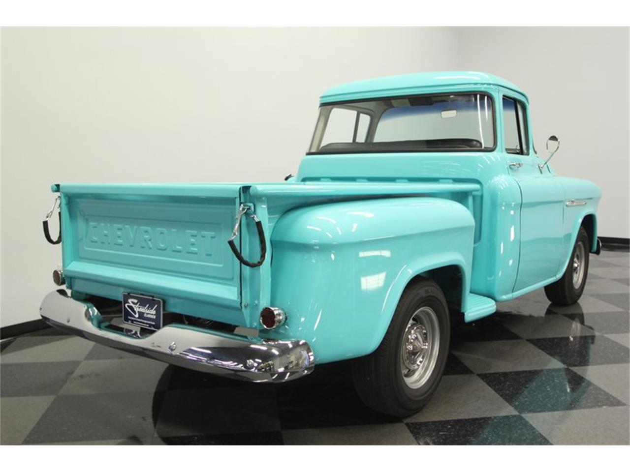 1955 Chevrolet 3100 for sale in Lutz, FL – photo 13