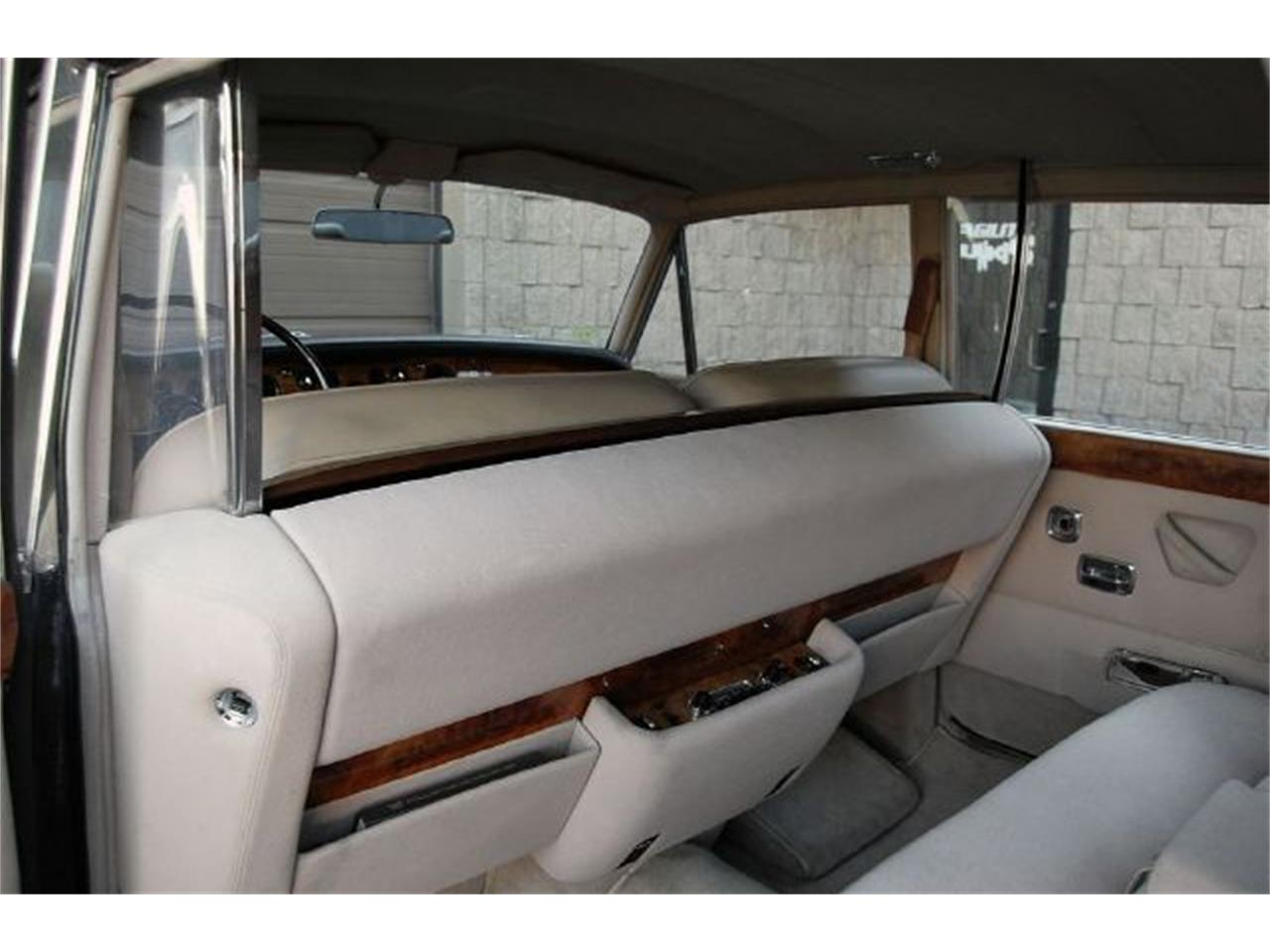 1973 Rolls-Royce Silver Shadow for sale in Carey, IL – photo 30