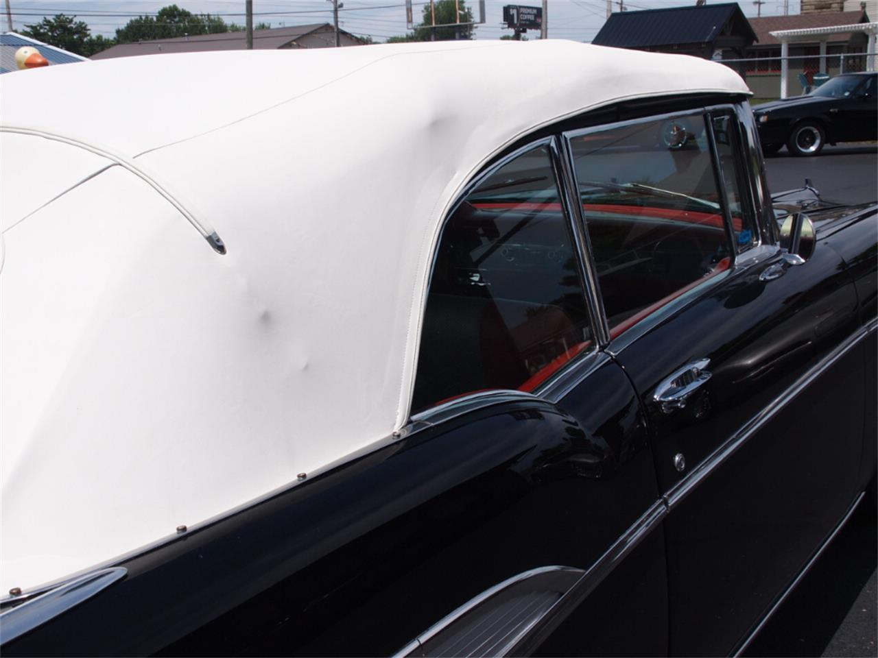 1957 Chevrolet Bel Air for sale in North Canton, OH – photo 24