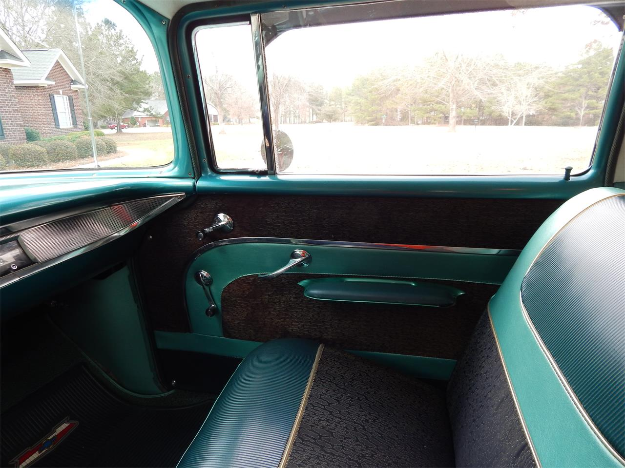 1957 Chevrolet Bel Air for sale in Online, Online Auction – photo 16