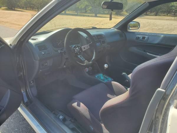 1998 honda civic hx for sale in modesto ca classiccarsbay com classiccarsbay