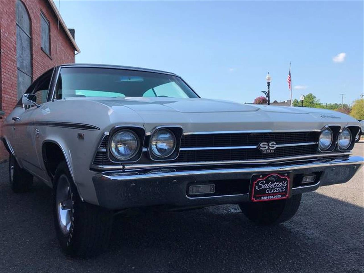 1969 Chevrolet Chevelle for sale in Orville, OH – photo 13