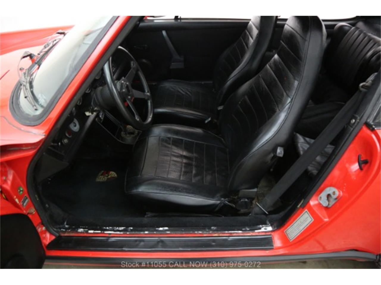 1975 Porsche 911 for sale in Beverly Hills, CA – photo 19
