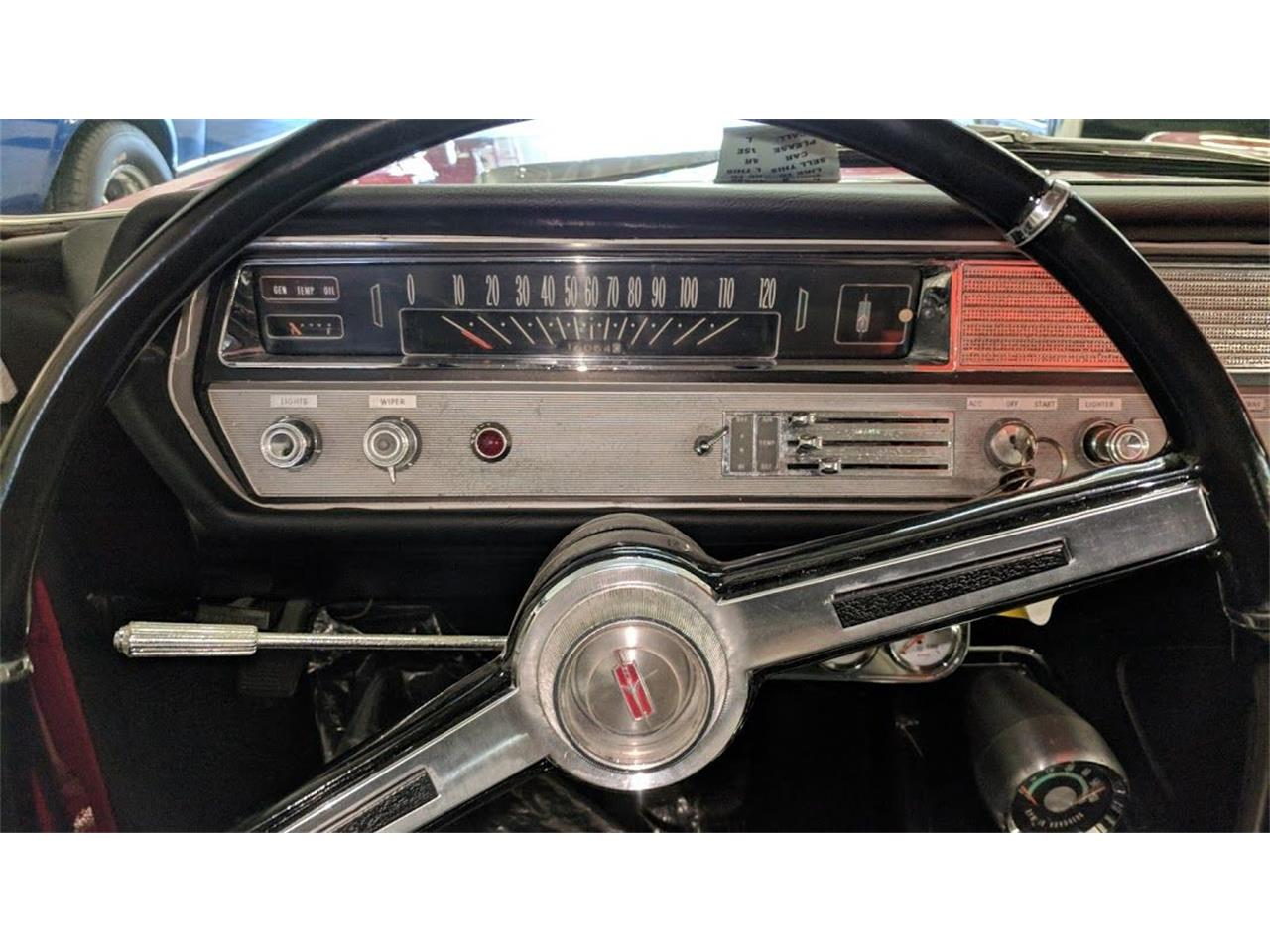 1965 Oldsmobile 442 for sale in Annandale, MN – photo 15