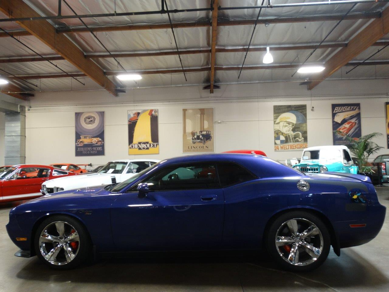 2010 Dodge Challenger for sale in Costa Mesa, CA – photo 6