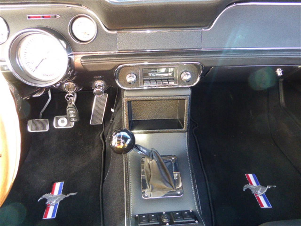 1967 Ford Mustang for sale in Turner, OR – photo 12