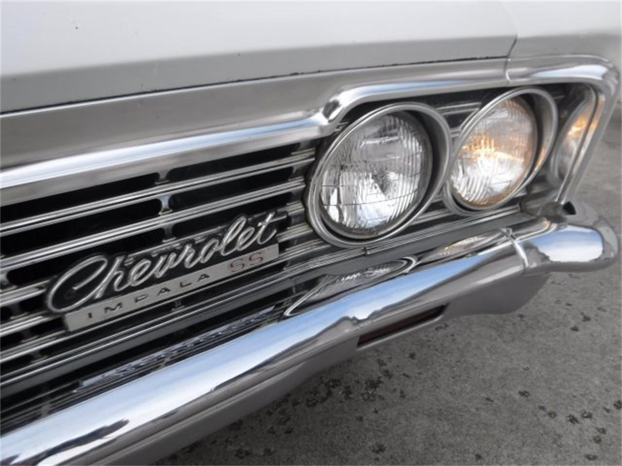 1966 Chevrolet Impala SS for sale in Milford, OH – photo 29
