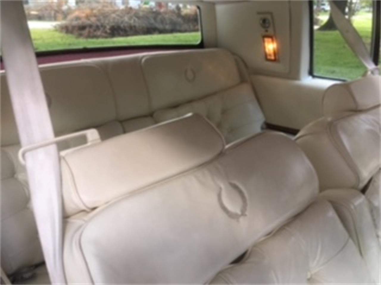 1985 Cadillac Eldorado Biarritz for sale in Houston, TX – photo 11