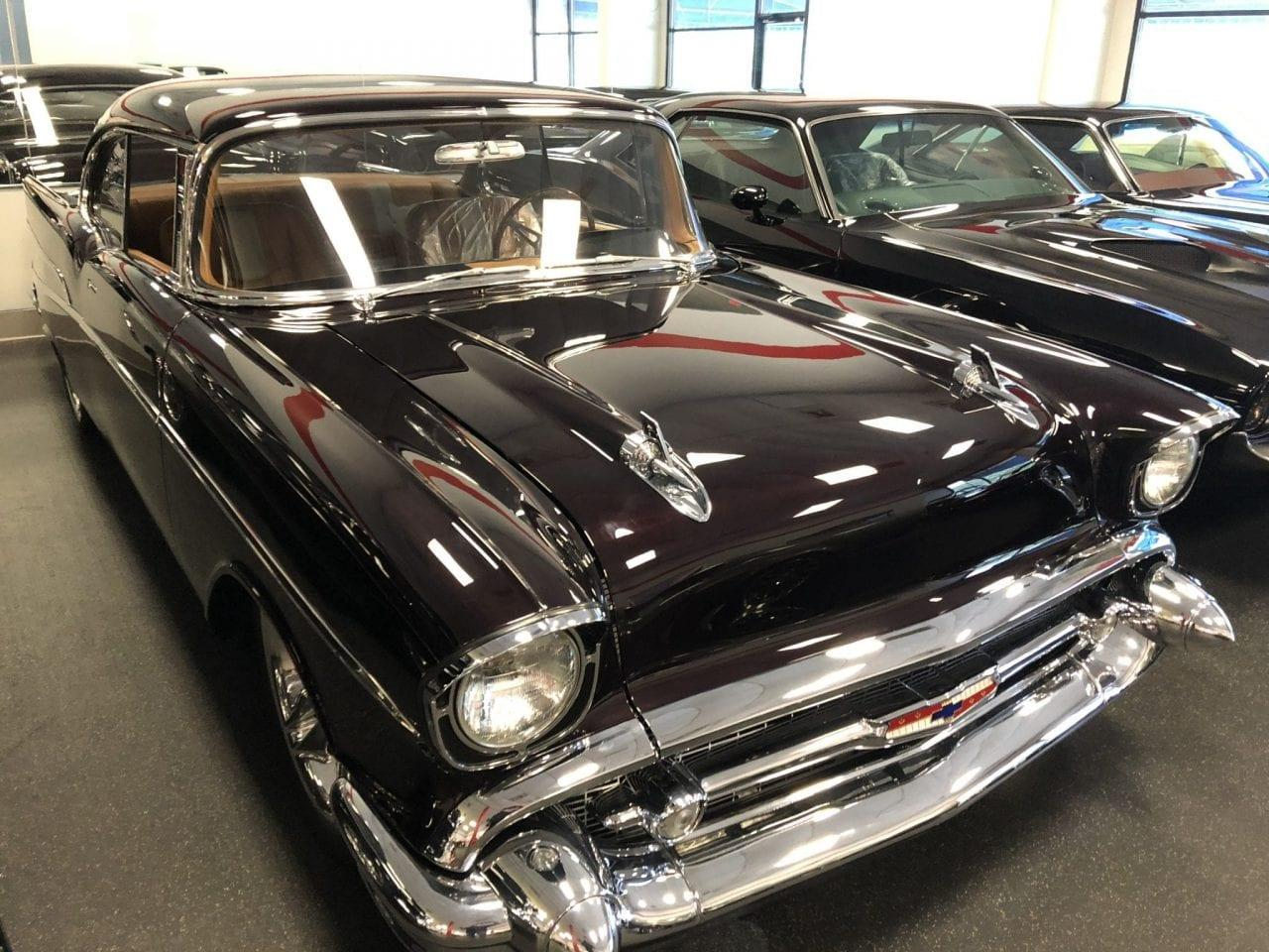 1957 Chevrolet Bel Air for sale in Pittsburgh, PA – photo 2