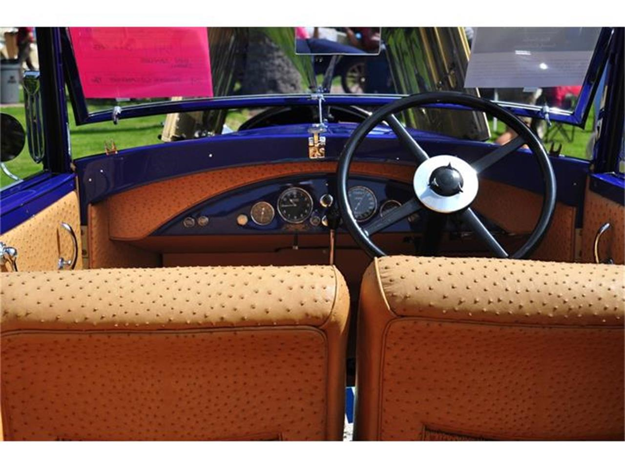 1930 Bianchi S8 for sale in Spring Valley, CA – photo 11