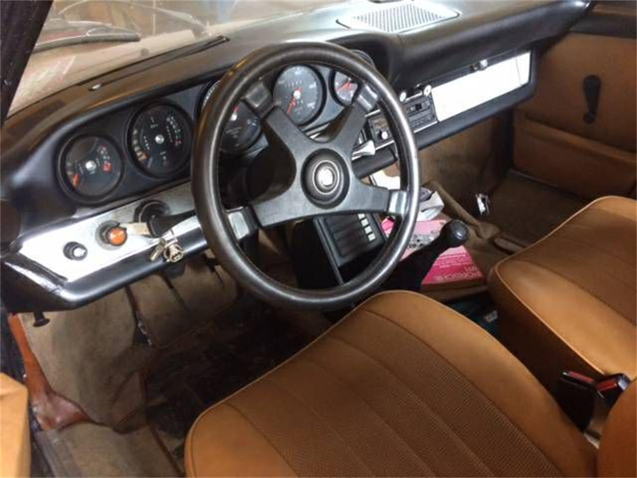 1972 Porsche 911 for sale in West Pittston, PA – photo 2