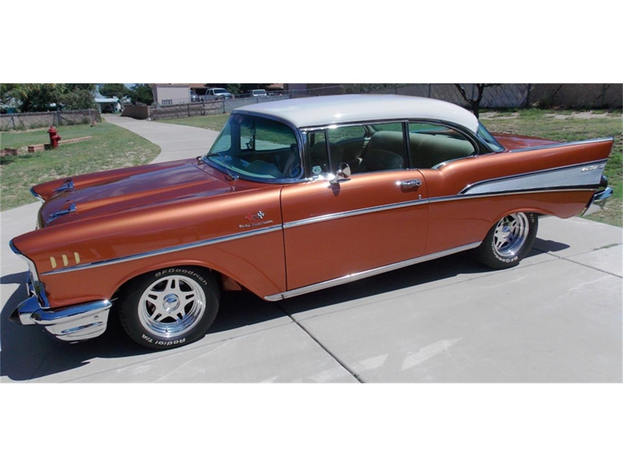 1957 Chevrolet Bel Air for sale in Tucson, AZ