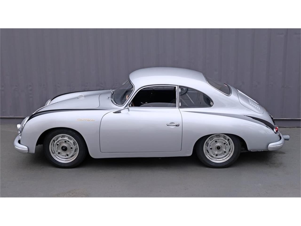 1957 Porsche 356 for sale in San Diego, CA – photo 4
