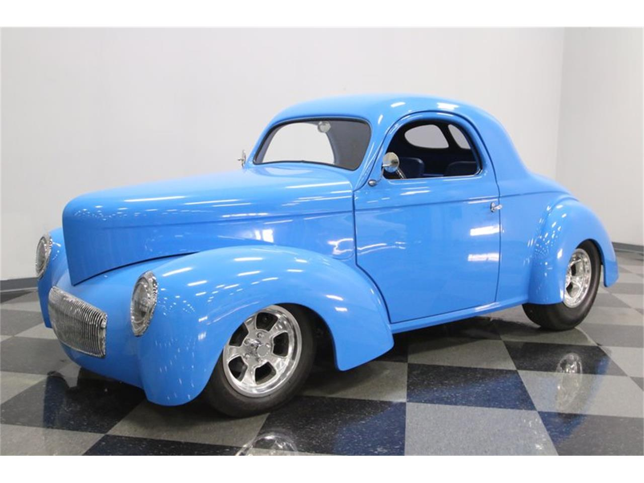 1941 Willys Coupe for sale in Lavergne, TN – photo 5