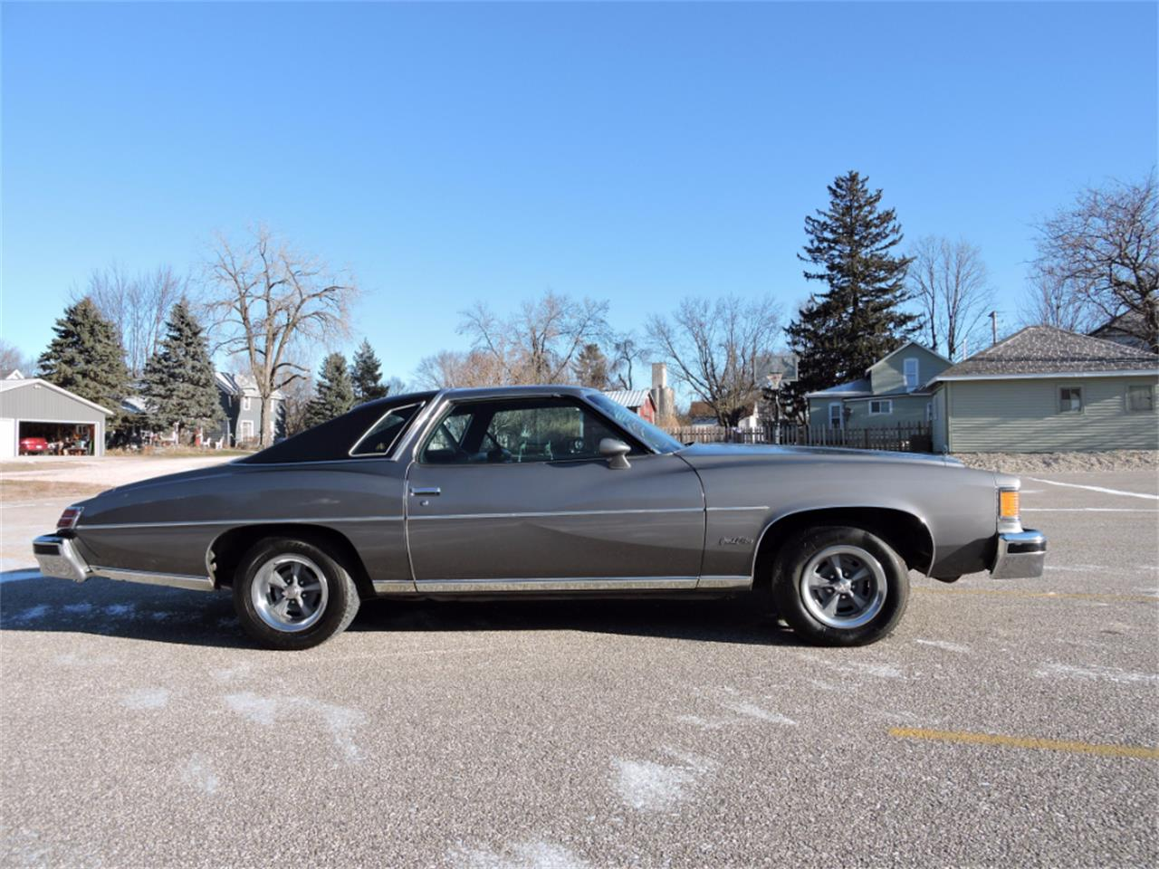 1977 Pontiac Grand LeMans for sale in Greene, IA – photo 9